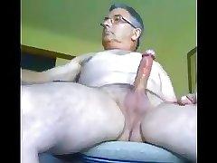 Nice daddy cum