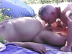 Daddies Suck and Cum 1