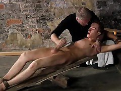 Kyler gay boy sex and old man British lad Chad Chambers is h