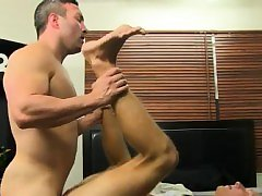 Fat boys first anal gay sex Even straight muscle dudes like