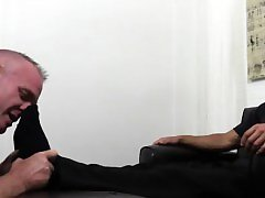Black gay man feet and mens cock service movietures relished