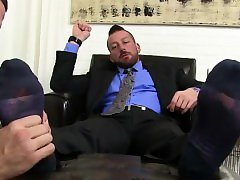 Gay sultans feet Some fellows were born to be worshiped and