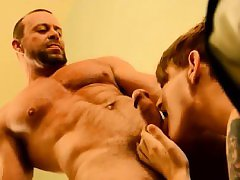 Gay violent movie sex xxx Twink rent boy Preston gets an eno