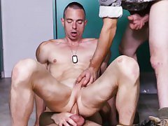 Teen gay stripper porn Good Anal Training