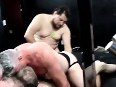 Fisting trailer gay xxx Fists and More Fists for Dick Hunter
