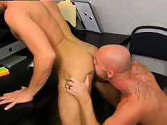 Gay cum guzzler porn movies He starts off returning the supe