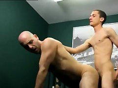 Boy and mature gay sex Adam Russo buys his little man fuckto