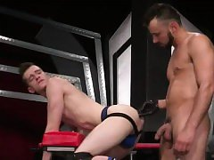 Teen boy gay hardcore porn movies first time Sub bang-out pi