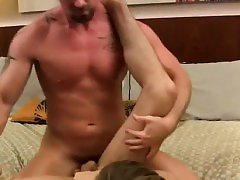 Gay ass fucking outdoors movies and free straight men having