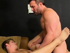 Gay sex boys movieture When the muscular stud catches Anthon