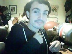 Me - CHecked boxer-briefs