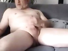 Previous adorable guy cumming