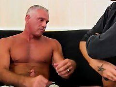 Hard cord young boy gay sex sock on This sexy and muscular h