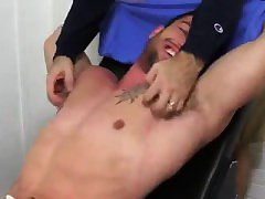 Foot boy tube gay Casey More Jerked & Tickled