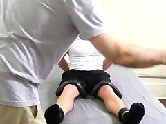 Clip gay sex iran party first time 6'3 Hunk Seamus Tickled