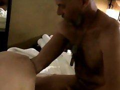 Gay nude male fisting Piggie Tim's Massive Rosebud