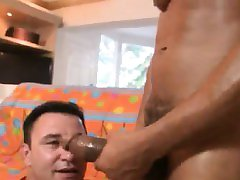 Small lady fucking big men first time gay Big man rod gay se