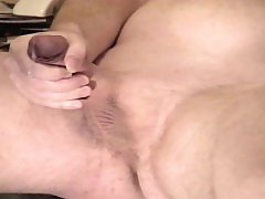 Spurting Cock
