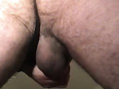 Mature Amateur Keith Jacking Off