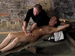 Gay white socks porn clips British twink Chad Chambers is hi