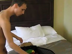 Gay teen boy porn movie free download first time Drew has ha