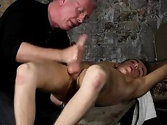 Gay hot porn emo movies British twink Chad Chambers is his l