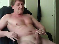May jerk and cum