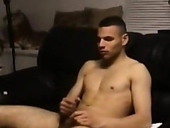 Straightbait interracial homemade bj action