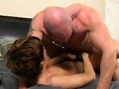 Amazing gay scene Horrible boss Mitch Vaughn wasn't amazed w