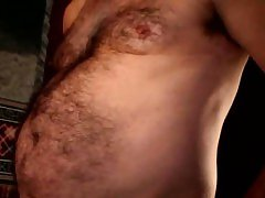 Straight mature bears love dick sucking