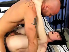 Twinks XXX The youngster commences to fumble with his man-me