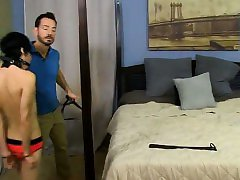 Gay sex When Bryan Slater has a strained day at work, he com