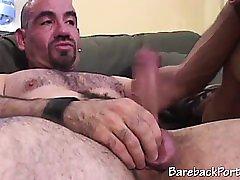 mature gay bear and his 42yo fuck buddy