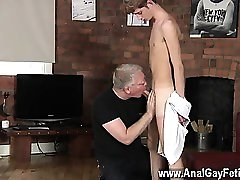 Amazing twinks Spanking The Schoolboy Jacob