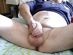 Porn and wanking mmmmmm