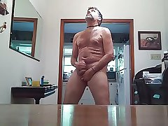 7 08 17 Second very intense cum of day for me