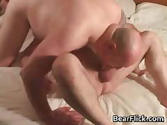 Three gay dudes horny for cock part1