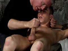 Amazing twinks British twink Chad Chambers is his latest vic