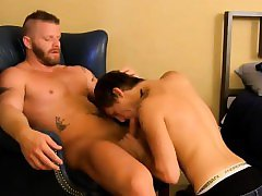 Hot gay scene The only thing more fickle than luck is fate,