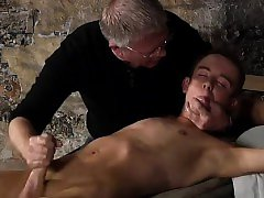 Gay boy porn movies British twink Chad Chambers is his lates