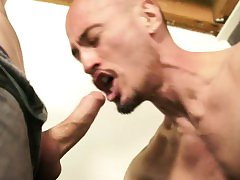 Young dick fucks hard matured asshole