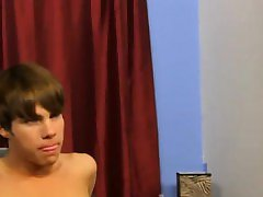 Sex with a small boy videos Kyler can't resist having anothe