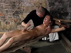 Midget men having gay sex British youngster Chad Chambers is