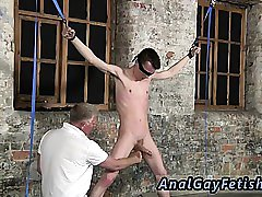 Young boys bondage gays movies xxx With his soft nutsack tug
