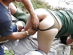 See Cruising Handjob #3