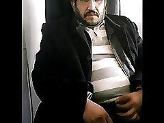 Cumming on ashtrash 23817
