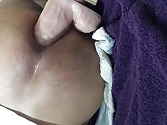 Pr Puto self lubing ass