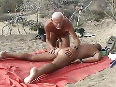Beach daddies