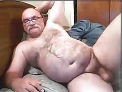 Jim Beats His Meat