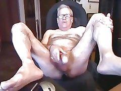 Old Man 18